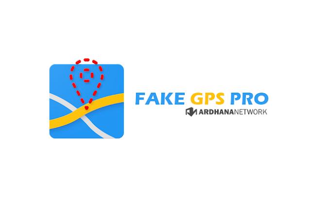 Fake GPS Pro V4.8.2