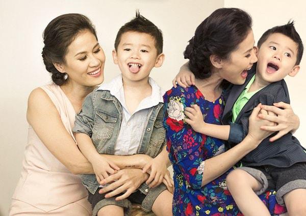"""Những mỹ nhân tên """"Hà"""" chưa chịu ngừng hot của showbiz Việt - Ảnh 12"""