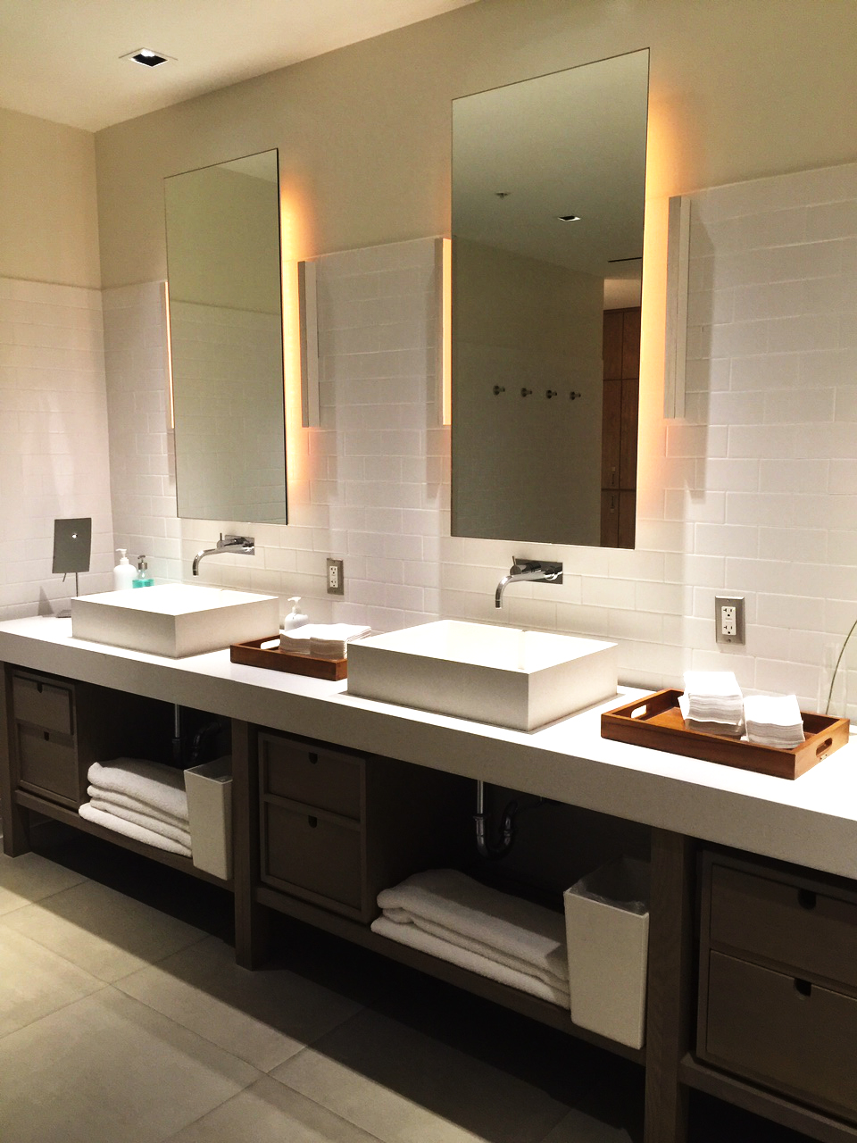 LATHER Spa, The Modern Honolulu, Review