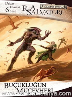R. A. Salvatore - Unutulmuş Diyarlar - 06 - Buzyeli Vadisi Serisi - 3 - Buçukluğun Mücevheri