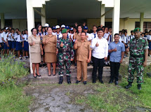 TNI Sahabat Pelajar, Generasi Muda Bebas Narkoba