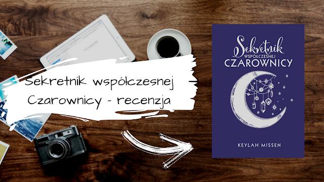 sekretnik-wspolczesnej-czarownicy-recenzja-ksiazki