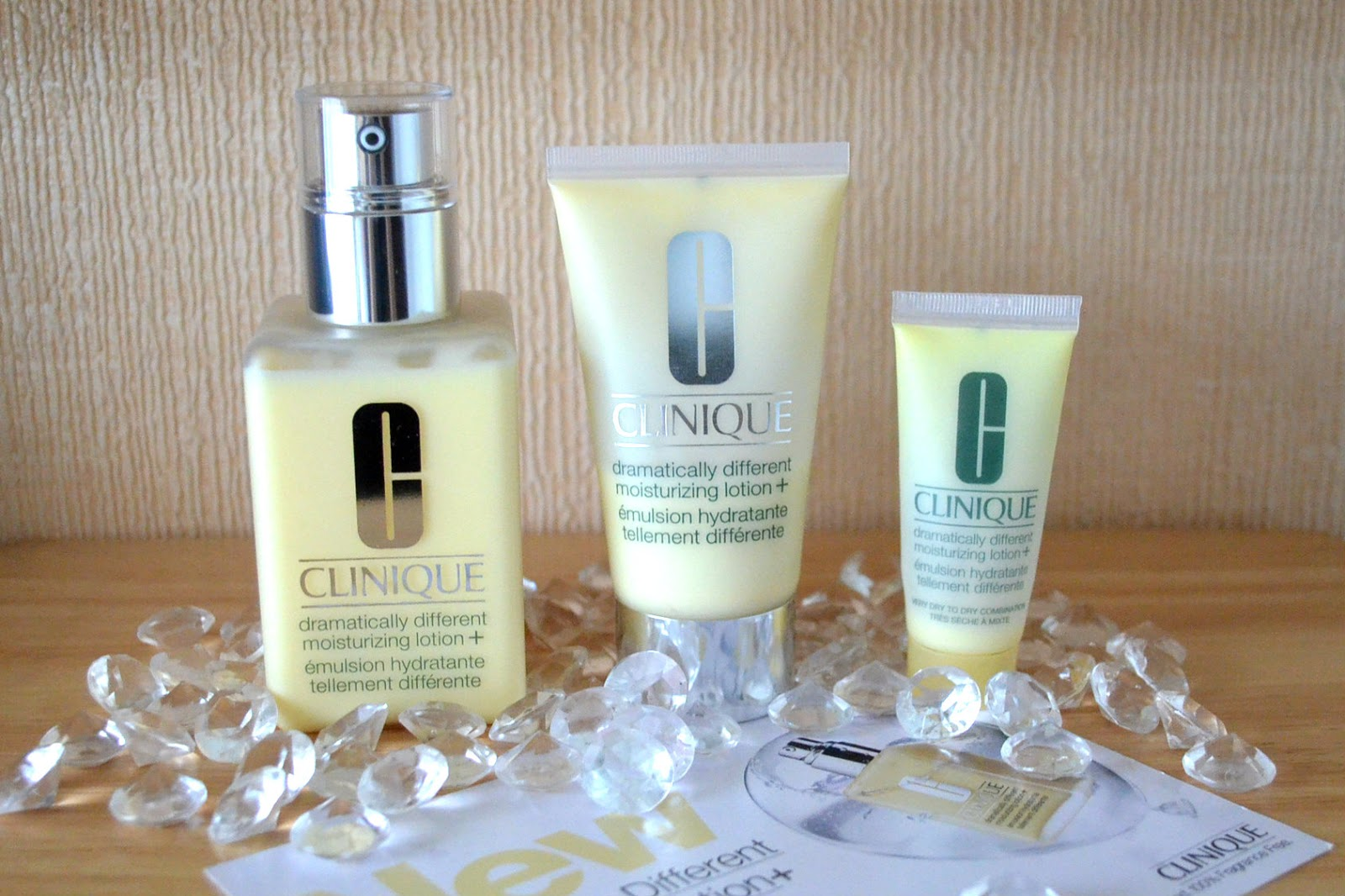 Mishmreow holy grail products 4 the moisturiser that for Where is clinique made