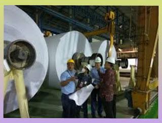 Lowongan kerja PT Pindo Deli Pulp & Paper Mills terbaru