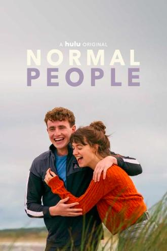 Normal People – Saison 1 [Streaming] [Telecharger]
