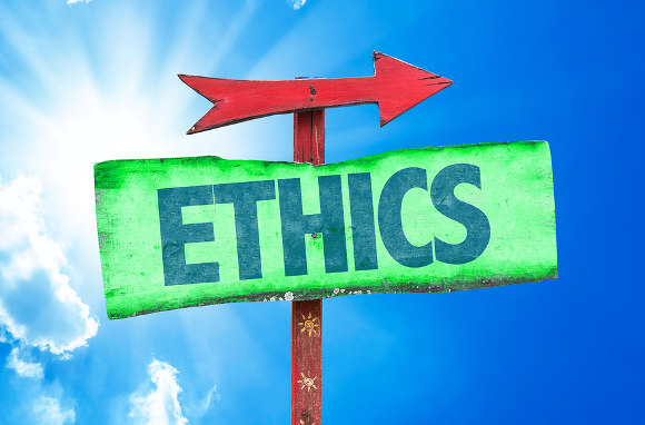 Ethical Blogging
