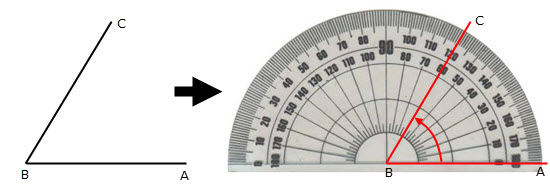 Artikel ini membahas tentang menghitung sudut dengan menggunakan busur. Mengenal Sudut Dan Mengukur Sudut Dengan Busur Derajat