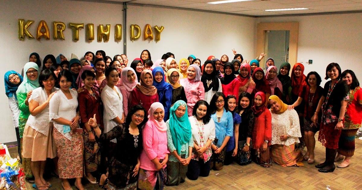 Ntan S World Peringatan Hari Kartini 2016