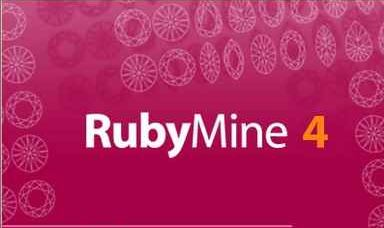 Rubymine Serial Crack - applications-hardware