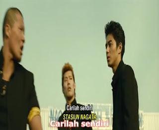 Mengatasi Subtitle Film Ganda