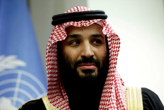 ONG pede à Argentina que investigue príncipe saudita por Iêmen e caso Khashoggi