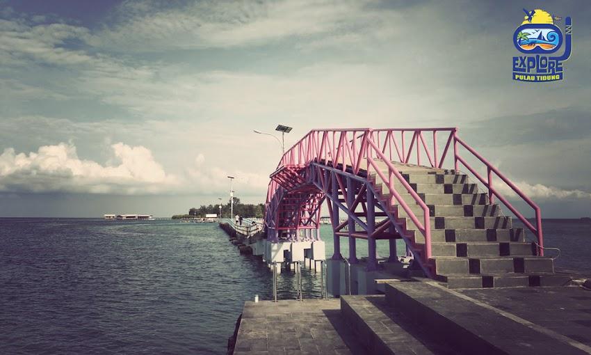 jelajah dan wisata pulau tidung kepulauan seribu selatan