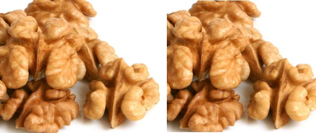 Walnuts for having a moisturize skin