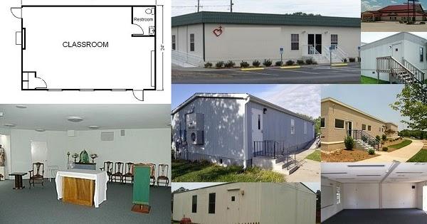 Modular Classroom Price List ~ Modular building portable classroom office trailer