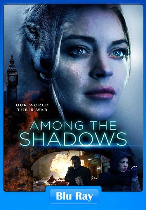 Among The Shadows 2019 720p BluRay x264 | 480p 300MB | 100MB HEVC