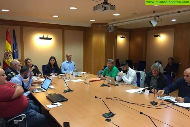 Comité Científico Pevolca concluye en La Palma