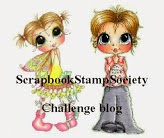 Scrapbook Stamp Society Challenges
