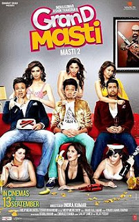 masti movie mistakes pictures