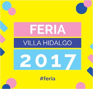 feria villa hidalgo 2017