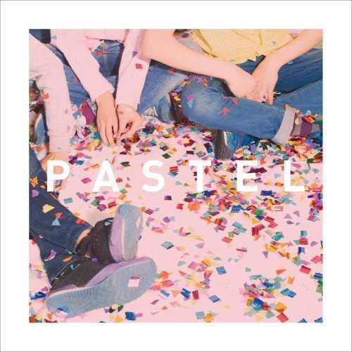 [MUSIC] 恋する円盤 – PASTEL/KOISURU ENBAN – PASTEL (2014.12.10/MP3/RAR)
