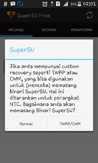 Cara Aman Root Samsung Galaxy V SM-G313HZ