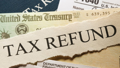 Tax Refund Online