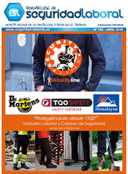 FTSP USO Las Palmas  Revista FSL Nº 158 2d9a1a9d4be0b