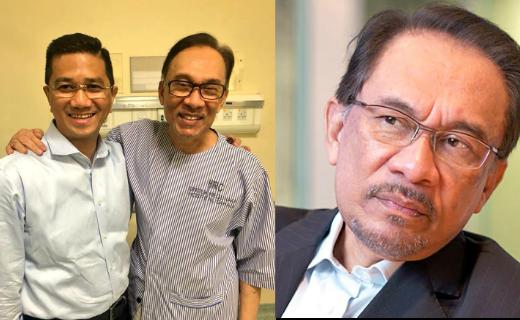 Anwar Akan Dibebaskan Dalam Masa Terdekat