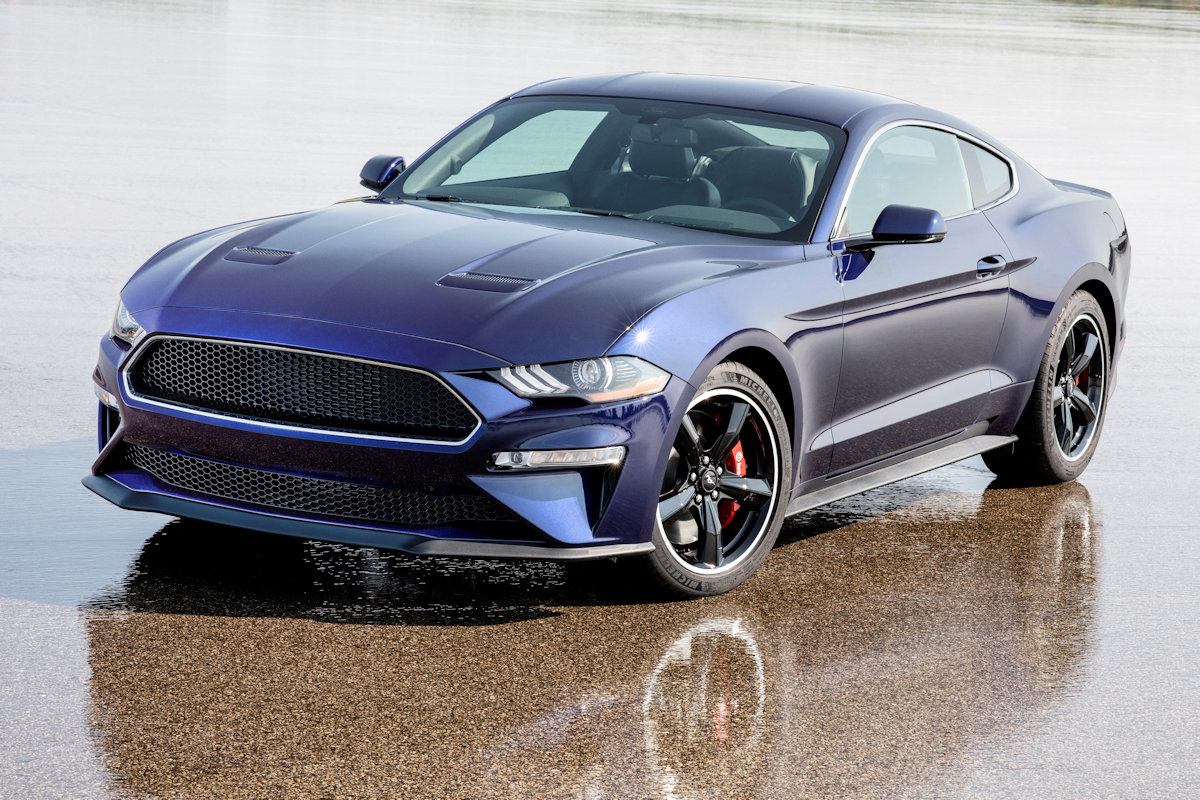 Do you love the current generation ford mustang good because ford just said that its replacement will be delayed by at least a year