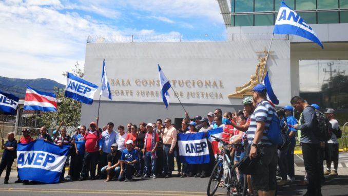 Costa Rica: ¡Confirmado! Sindicatos arrancarán el 2019 con nueva huelga