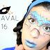 Tutorial | Maquilhagem Carnaval '16