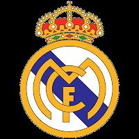 Resultado de imagem para REAL MADRID - FUTEBOL - LOGOS