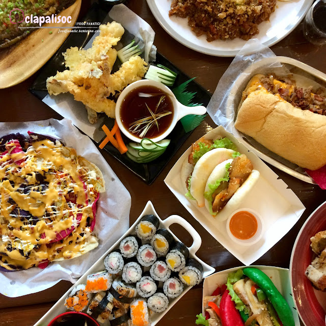 Food Haven at 77