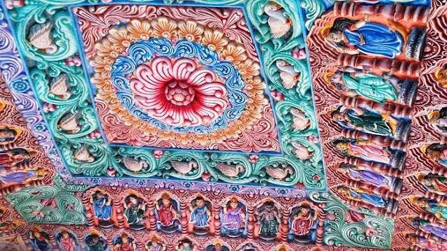 Chandrahasini Temple - EChhattisgarh.in