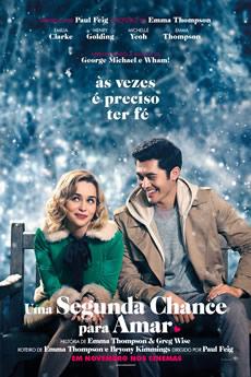 Baixar Uma Segunda Chance para Amar