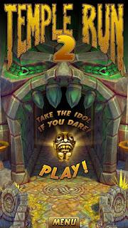 Temple Run 2 Mod Apk v1.35 Mod Money/Unlocked Terbaru