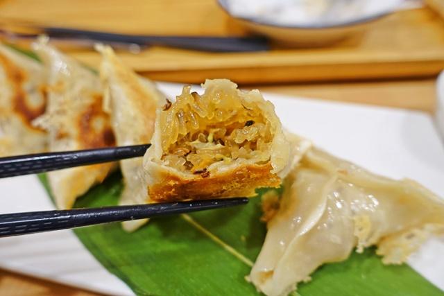 原粹蔬食作 Original Vegan日式煎餃