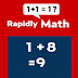 Rapidly Math (Fun Math Game)