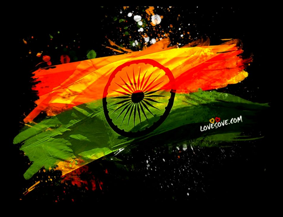 Indian Flag Hd Wallpaper Wallpapers Turret