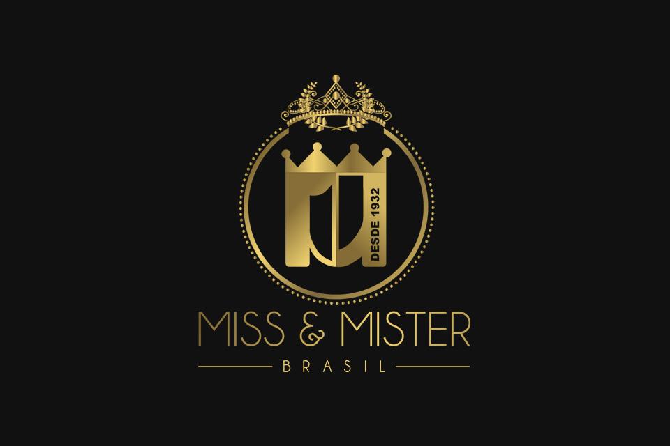 Concurso Miss e Mister Brasil 2016. Foto: Reprodução