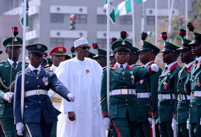 Two Groups in Battle for Buhari's Re-election Amid Health Challenges