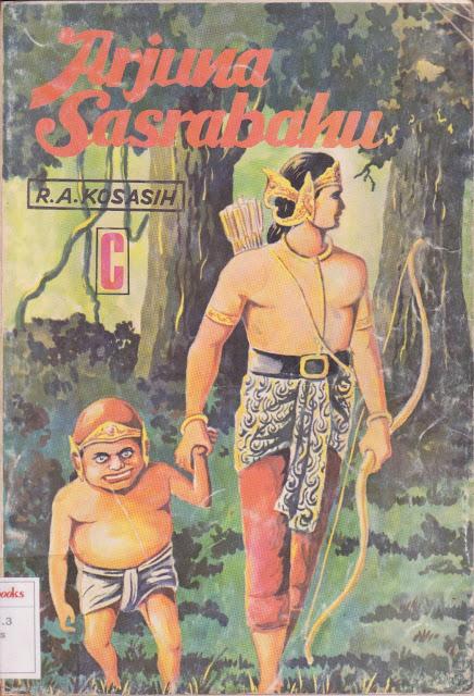 Arjuna Sasrabahu C