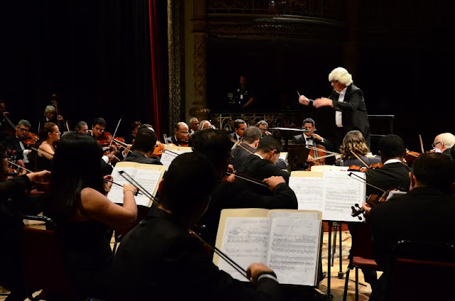 Concertos para Juventude no Teatro Santa Isabel