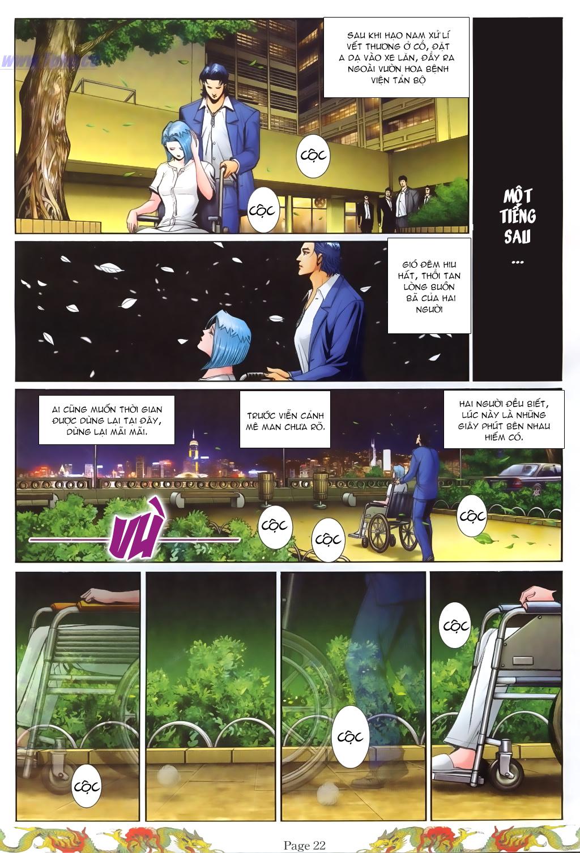 Người Trong Giang Hồ Chap 770 - Truyen.Chap.VN