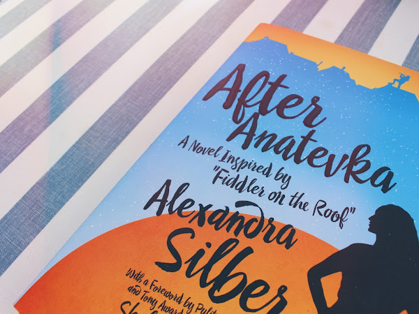 After Anatevka, Alexandra Silber (Book) | Review