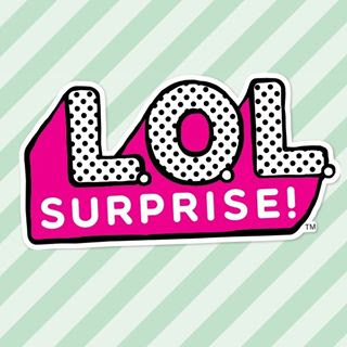 L.O.L. Surprise birthday printables