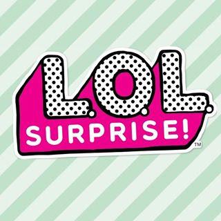 L.O.L. Surprise birthday printables