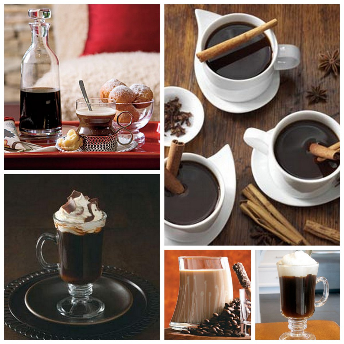 Speciality Coffee Mugs Creativity Unmasked Recipe Round Up Specialty Coffees