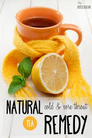 Home Remedies for Morning Sore Throats