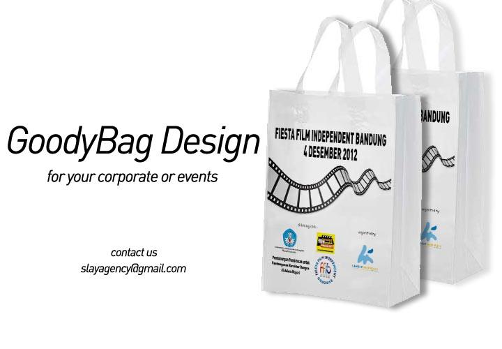 Goodybag Design | Your Title